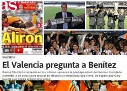 Enlace a La afición del Valencia ya se prepara
