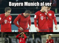 Enlace a El gran duelo de la jornada en la Bundesliga