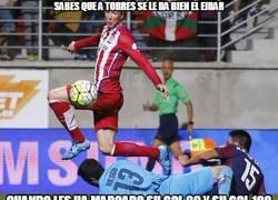 Enlace a El Eibar ha resucitado a Torres