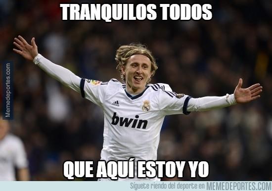 799113 - El mejor jugador del Real Madrid