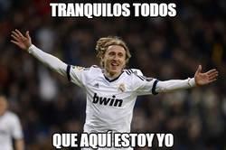 Enlace a El mejor jugador del Real Madrid
