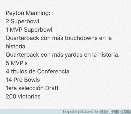 799384 - Peyton Manning: LE-YEN-DA