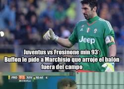 Enlace a El gran gesto de la Juventus con Andrea Favilli