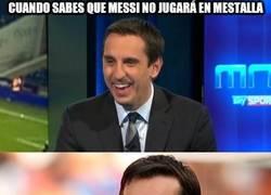 Enlace a Cuando sabes que Messi no jugará en Mestalla