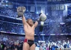 Enlace a GIF: Se ha retirado un grande del wrestling. #ThankyouDaniel
