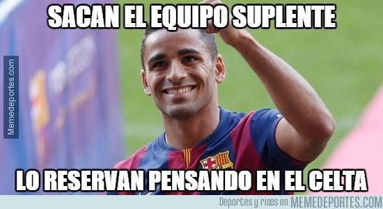 800434 - Luis Enrique no quiere humillar al Valencia