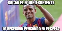 Enlace a Luis Enrique no quiere humillar al Valencia
