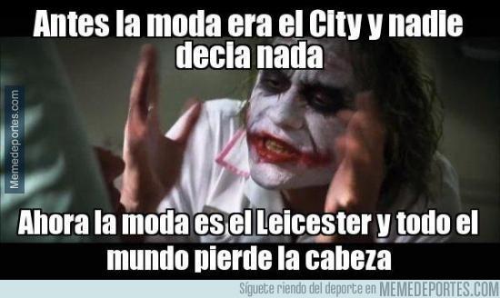 800891 - Antes era el City, Ahora el Leicester