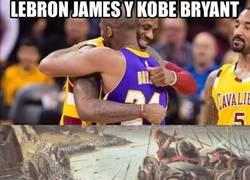 Enlace a Fanatismos en la NBA
