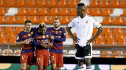 Enlace a Las mayores rachas sin perder de equipos de fútbol europeos