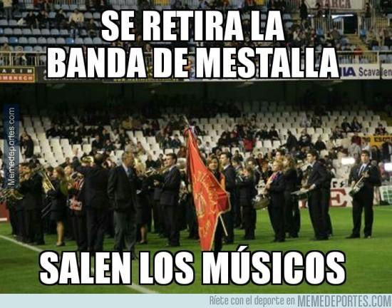 802180 - La banda de Mestalla