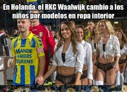 Enlace a ¡Qué grande RKC Waalwijk!