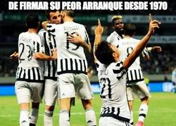 Enlace a La Juventus buscaba nuevas formas de motivación con esta remontada épica