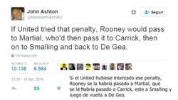 Enlace a Tenemos candidato al tweet del año sobre el penalty de Messi