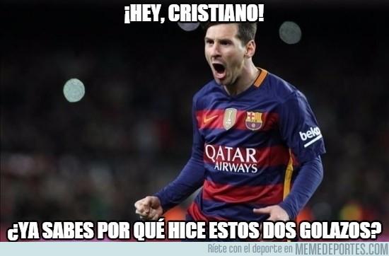 804793 - Messi tiene una duda