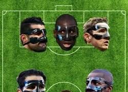 Enlace a El once enmascarado del Chelsea