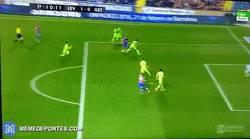 Enlace a GIF: ¡Golazo de Morales que adelanta al Levante contra el Getafe!