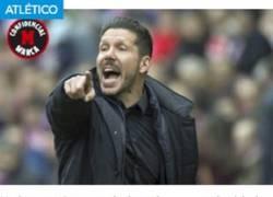 Enlace a El nuevo estadio del Atleti lo inaugurará Simeone