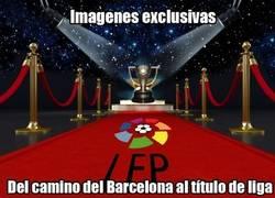 Enlace a Vía libre para el Barcelona