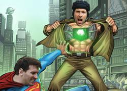 Enlace a Messi se enfrenta a su kryptonita en 15 minutos. ¿Qué pasará?