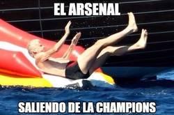 Enlace a Ya es costumbre lo de Wenger