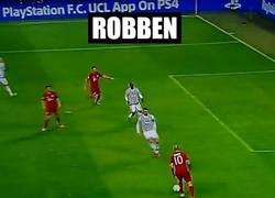 Enlace a Esto ya es una tradición de Robben... y nadie puede pararla