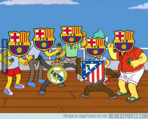 810478 - ¡Que empiece la fiesta del derbi madrileño!