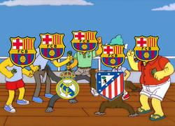Enlace a ¡Que empiece la fiesta del derbi madrileño!