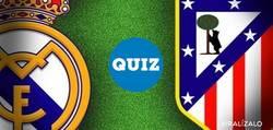 Enlace a QUIZ: ¿Cuánto sabes del derbi madrileño?