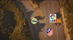 Enlace a Mientras tanto, en la carrera por La Liga...