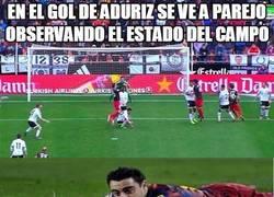 Enlace a Xavi está orgulloso de Parejo