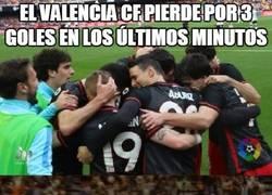 Enlace a Vaya día para el Valencia...