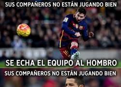 Enlace a Las comparaciones entre Messi y Cristiano son odiosas