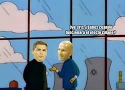 Enlace a El efecto Zidane