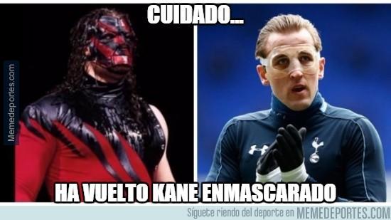 813638 - Cuidado, Kane ha vuelto
