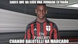 Enlace a ¡Balotelli marcó anoche!