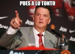 Enlace a La remontada del United de Van Gaal