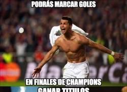 Enlace a Hay una cosa muy diferente entre jugar en el Madrid y ser Madridista