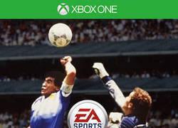 Enlace a BRUTAL: Las 10 portadas del FIFA que te hubiera gustado ver