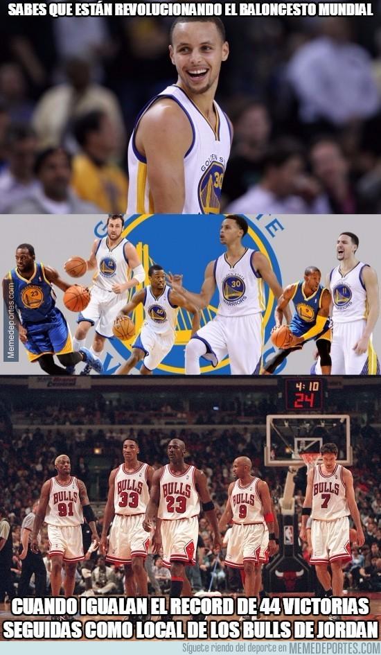 815386 - Sabes que están revolucionando el baloncesto mundial cuando ves esto