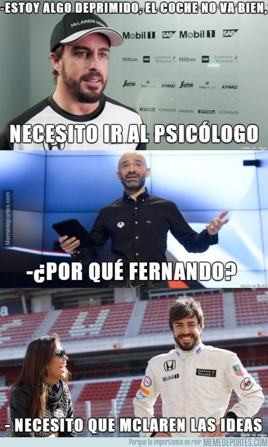 815604 - El problema de Fernando