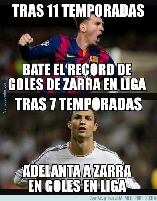 816075 - Cristiano Ronaldo es todo una máquina de hacer goles
