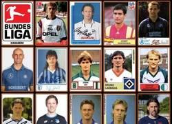 Enlace a Los entrenadores de la Bundesliga cuando eran jugadores