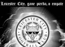 Enlace a Pase lo que pase, el Leicester es siempre el líder