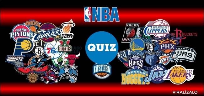 816482 - QUIZ: ¿Sabrías relacionar los equipos de la NBA con sus antiguos escudos?