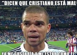 Enlace a Pepe sabe de lo que habla
