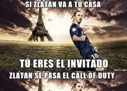 Enlace a Recopilación de nuevos facts de Zlatan