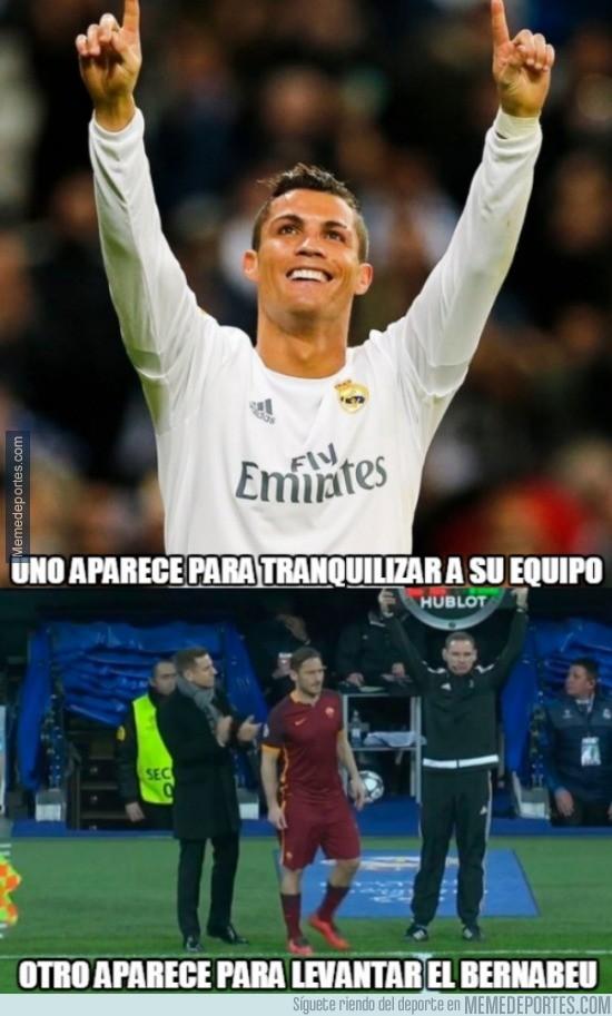 817994 - Aparecieron ambos en el Bernabéu