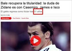 Enlace a La espera de Bale ha tenido recompensa