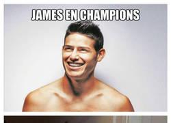 Enlace a Las dos facetas de James